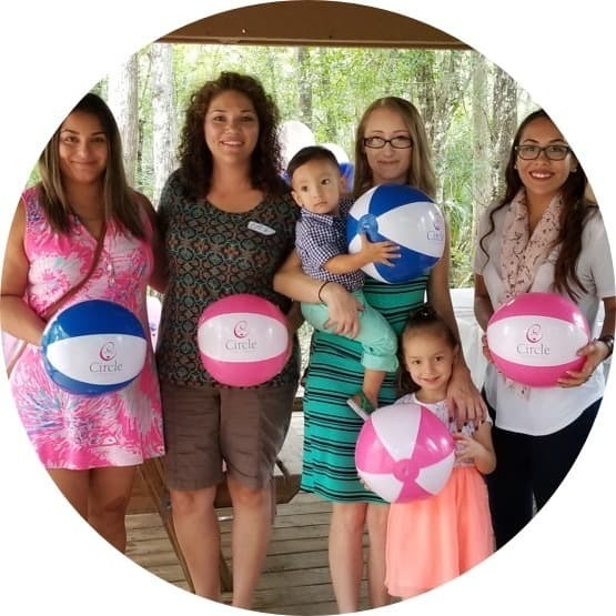 Surrogates & Prospective Surrogates Meeting In Florida With Circle Surrogacy Team